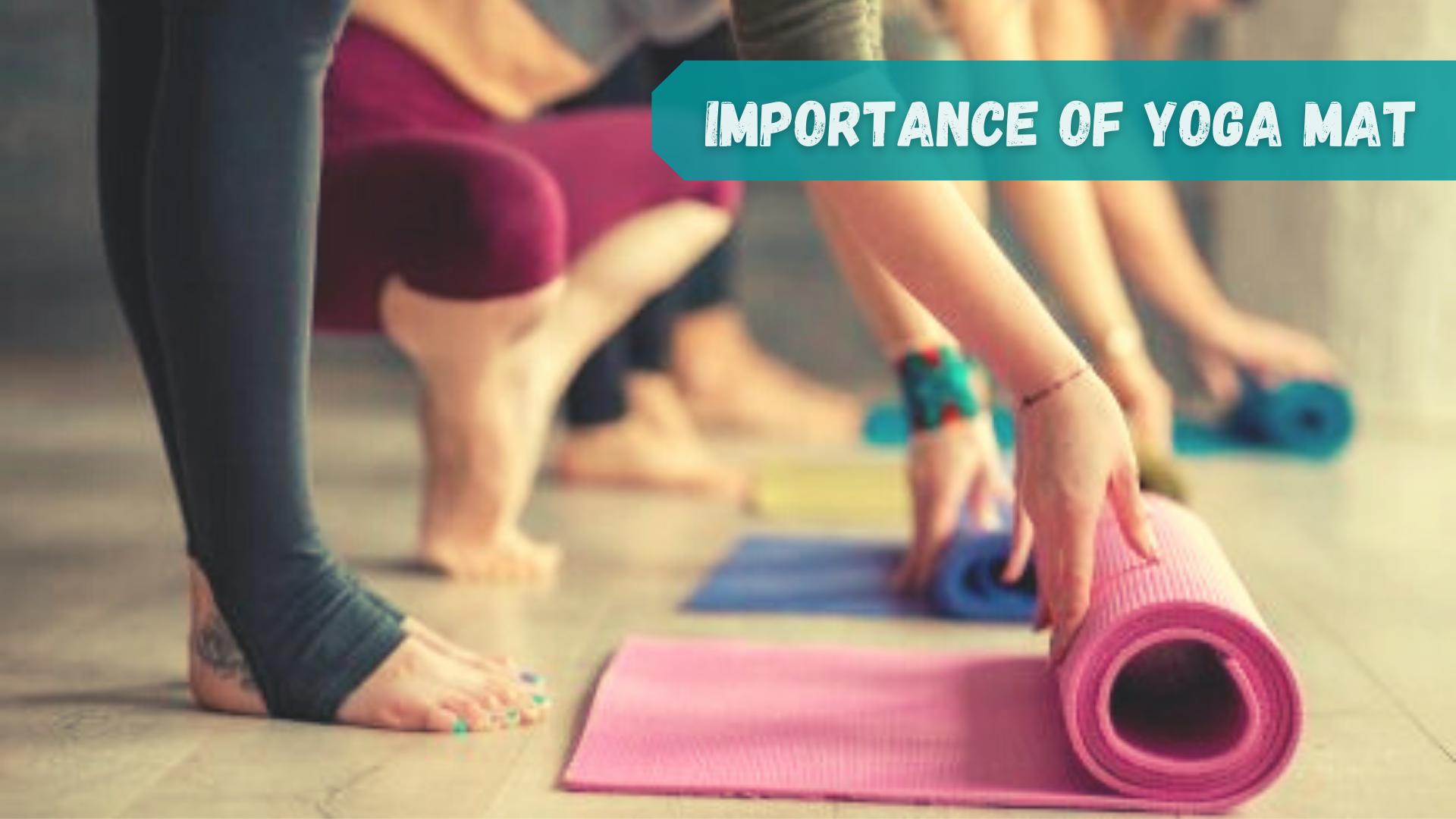 importance-of-yoga-mat